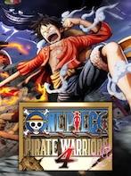 ONE PIECE: PIRATE WARRIORS 4 - Steam - Key GLOBAL