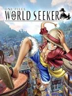 ONE PIECE World Seeker Steam Key GLOBAL