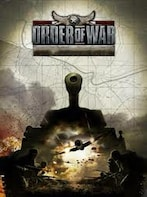 Order of War Steam Key GLOBAL