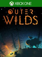 Outer Wilds (Xbox One) - Xbox Live Key - GLOBAL
