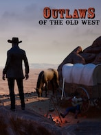 Outlaws of the Old West (PC) - Steam Gift - EUROPE