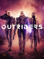 OUTRIDERS (PC) - Steam Key - EUROPE