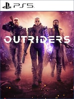 OUTRIDERS (PS5) - PSN Key - EUROPE