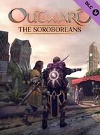 Outward - The Soroboreans (PC) - Steam Gift - EUROPE
