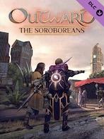 Outward - The Soroboreans (PC) - Steam Key - GLOBAL