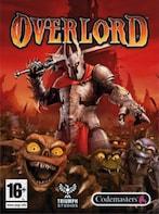 Overlord Steam Key GLOBAL