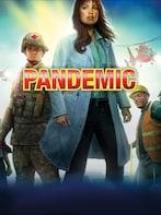 Pandemic: The Board Game Steam Key GLOBAL