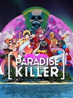 Paradise Killer (PC) - Steam Key - GLOBAL