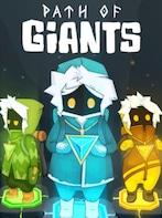 Path of Giants - Steam - Key GLOBAL