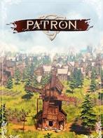 Patron (PC) - Steam Key - GLOBAL