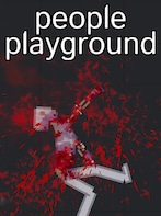 People Playground (PC) - Steam Gift - GLOBAL