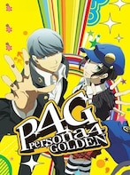 Persona 4 Golden (PC) - Steam Key - GLOBAL