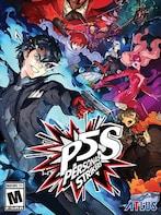 Persona 5 Strikers (PC) - Steam Key - GLOBAL