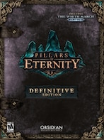 Pillars of Eternity - Definitive Edition (PC) - Steam Key - GLOBAL