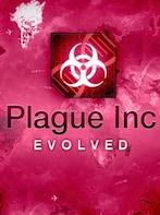 Plague Inc: Evolved Steam Key GLOBAL