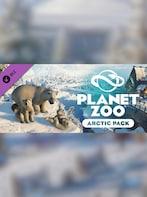 Planet Zoo: Arctic Pack - Steam Key - GLOBAL