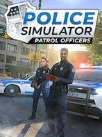 Police Simulator: Patrol Officers (PC) - Steam Key - GLOBAL