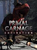 Primal Carnage: Extinction Steam Key GLOBAL