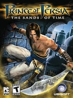 Prince of Persia: The Sands of Time Ubisoft Connect Key GLOBAL