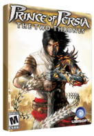 Prince of Persia: The Two Thrones Ubisoft Connect Key GLOBAL