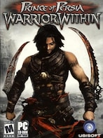 Prince of Persia: Warrior Within Ubisoft Connect Key GLOBAL