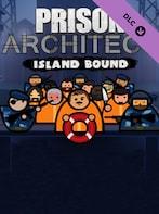 Prison Architect - Island Bound (PC) - Steam Key - GLOBAL