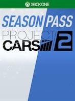 Project CARS 2 Season Pass XBOX LIVE Xbox One Key EUROPE