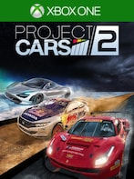 Project CARS 2 (Xbox One) - Xbox Live Key - EUROPE