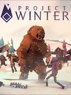 Project Winter (PC) - Steam Key - GLOBAL