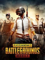 PUBG Mobile 600 + 60 UC (Android, IOS) - PUBG Mobile Key - GLOBAL