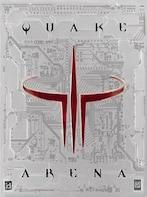 Quake III Arena Steam Key GLOBAL