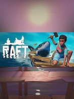 Raft (PC) - Steam Gift - GLOBAL
