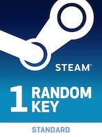 Random 1 Key Steam Key GLOBAL