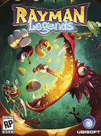 Rayman Legends Ubisoft Connect Key GLOBAL