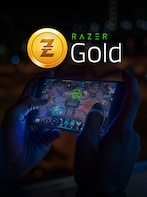 Razer Gold 50 TL - Razer Key - TURKEY
