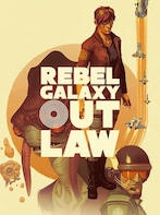 Rebel Galaxy Outlaw (PC) - Steam Key - GLOBAL