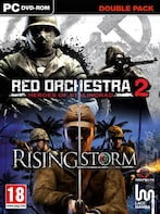 Red Orchestra 2: Heroes of Stalingrad + Rising Storm Steam Key GLOBAL