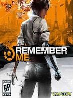 Remember Me Steam Key GLOBAL