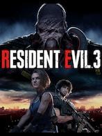 RESIDENT EVIL 3 - Steam Key - GLOBAL