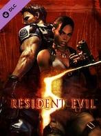 Resident Evil 5 - UNTOLD STORIES BUNDLE Steam Key GLOBAL