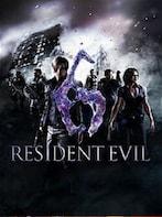 Resident Evil 6 Steam Key GLOBAL