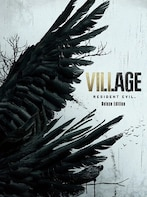 Resident Evil 8: Village   Deluxe Edition (PC) - Steam Key - GLOBAL