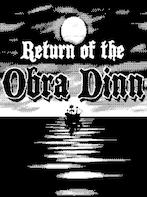 Return of the Obra Dinn (PC) - Steam Key - GLOBAL