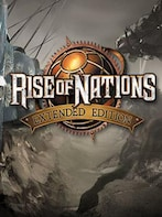 Rise of Nations: Extended Edition (PC) - Steam Key - GLOBAL