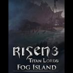 Risen 3: Titan Lords - Fog Island Steam Key GLOBAL