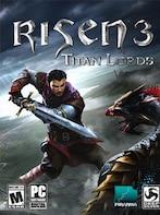 Risen 3: Titan Lords Steam Key GLOBAL