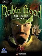 Robin Hood: The Legend of Sherwood Steam Key GLOBAL
