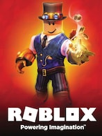 Roblox Card 10 USD - Roblox Key - NORTH AMERICA