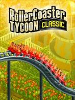 RollerCoaster Tycoon Classic Steam Key GLOBAL