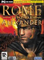 Rome: Total War - Alexander Steam Key GLOBAL